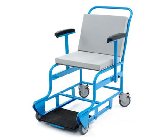 chaise de transfert patient fauteuils et chaises de transfert irm. Black Bedroom Furniture Sets. Home Design Ideas